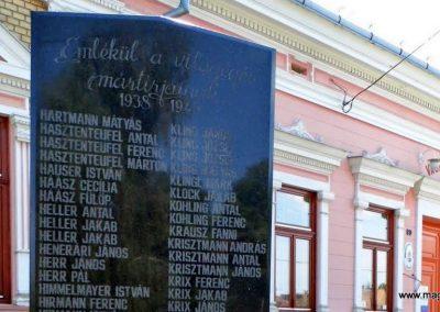 Vaskút világháborús emlékmű 2014.07.12. küldő-Méri (11)
