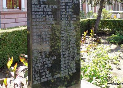 Vaskút világháborús emlékmű 2014.07.12. küldő-Méri (12)