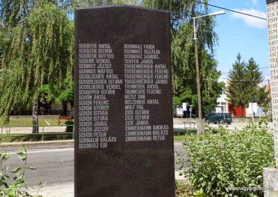 Vaskút világháborús emlékmű 2014.07.12. küldő-Méri (14)