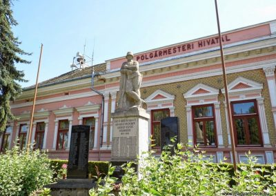 Vaskút világháborús emlékmű 2014.07.12. küldő-Méri (16)