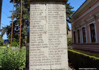 Vaskút világháborús emlékmű 2014.07.12. küldő-Méri (3)