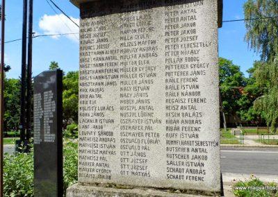 Vaskút világháborús emlékmű 2014.07.12. küldő-Méri (4)