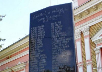 Vaskút világháborús emlékmű 2014.07.12. küldő-Méri (8)