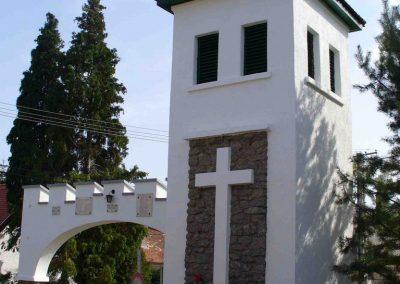 Velem Világháborús emlékhely 2007.09.01.küldő-HunMi