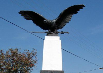 Verseg világháborús emlékmű 2009.09.28. küldő-kalyhas (6)