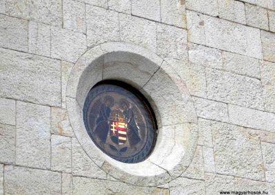 Veszprém Hősök kapuja I. világháborús emlék 2014.03.16. küldő-Méri (4)