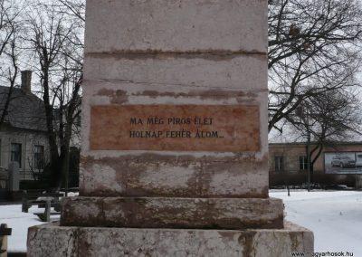 Veszprém I.vh emlékmű 2010.02.20. küldő-Sümec (7)