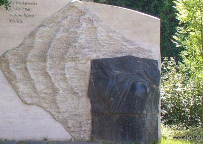 Veszprém II.vh emlékmű 2009.05.18.küldő-HunMi (1)