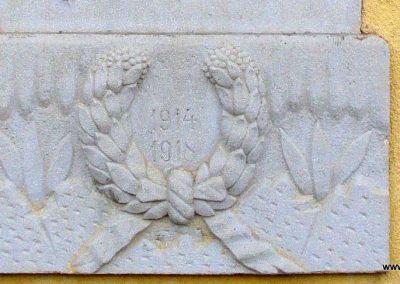 Vigántpetend világháborús emlékhely I.vh emléktábla 2009.07.28. küldő-HunMi (3)