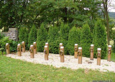 Vigántpetend világháborús emlékhely I.vh emléktábla 2009.07.28. küldő-HunMi (4)