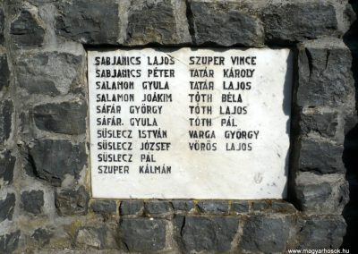 Vindornyaszőlős világháborús emlékmű 2013.04.14. küldő-Sümec (5)