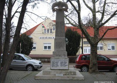 Visonta világháborús emlékmű 2009.03.27.küldő-kalyhas (6)