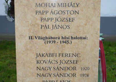 Visz új világháborús emlékmű 2009.12.09. küldő-Sümec (4)