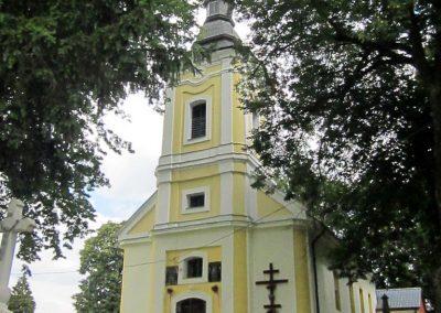 Viszló világháborús emléktáblák 2014.06.15. küldő-kalyhas