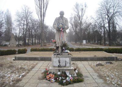 X. kerület Kozma utca I.vh emlékmű 2009.02.13.küldő-Huszár Peti (1)