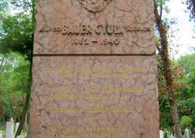 XII. kerület a farkasréti izraelita temető 2018.07.01. küldő-Bali Emese (4)