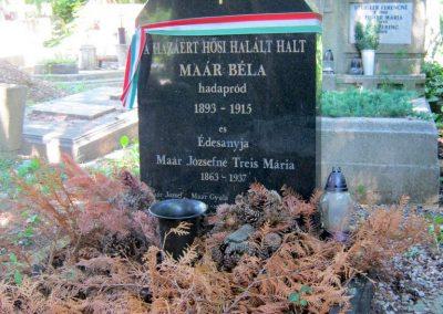 XII. kerület farkasréti temető háborús parcella 2018.07.01. küldő-Bali Emese (1)