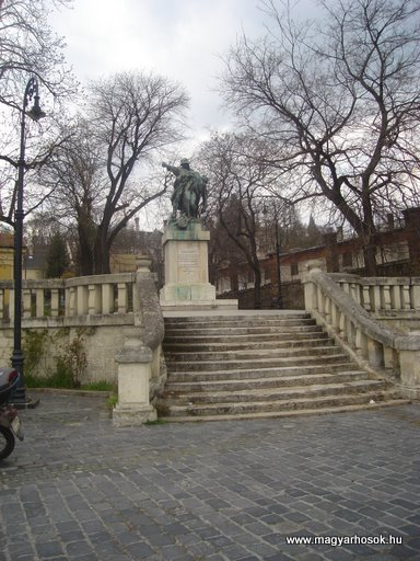 XII.kerület Budafok I.vh emlékmű 2008.04.03. küldő-Huszár Peti
