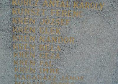 XII.kerület Sváb-hegy világháborús emlékmű 2008.05.07. küldő-Huszár Peti (4)