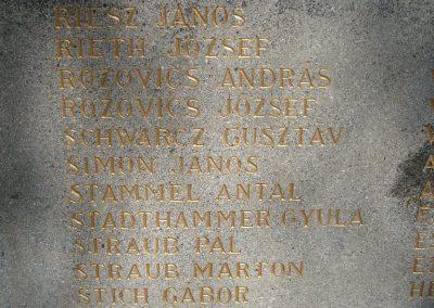 XII.kerület Sváb-hegy világháborús emlékmű 2008.05.07. küldő-Huszár Peti (6)