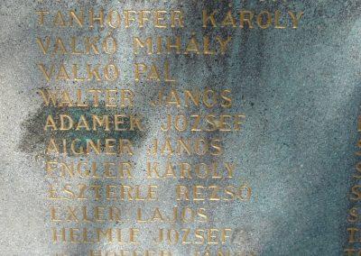 XII.kerület Sváb-hegy világháborús emlékmű 2008.05.07. küldő-Huszár Peti (7)