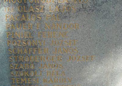 XII.kerület Sváb-hegy világháborús emlékmű 2008.05.07. küldő-Huszár Peti (8)