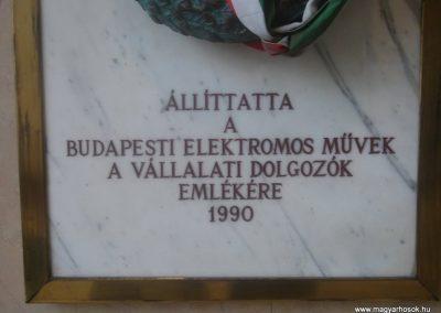 XIII. kerület Elmü irodaház-Hősök emléktáblái 2008.10.08.küldő-Huszár Peti (2)