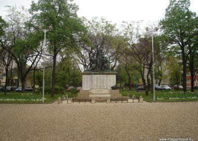 Budapest XIX.ker. Kispest I. világháborús