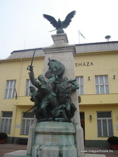 XV. kerület világháborús emlékmű 2008.04.02.küldő-Huszár Peti (1)