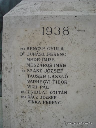 XV. kerület világháborús emlékmű 2008.04.02.küldő-Huszár Peti (12)