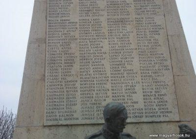 XV. kerület világháborús emlékmű 2008.04.02.küldő-Huszár Peti (8)