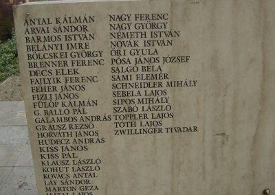 XVIII. kerület Pestszentimre II.vh emlékmű 2008.05.28. küldő-Huszár Peti (3)