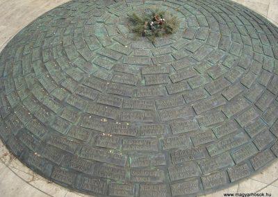 XVIII. kerület világháborús emlékművek 2008.04.10. küldő-Huszár Peti (6)