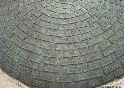 XVIII. kerület világháborús emlékművek 2008.04.10. küldő-Huszár Peti (7)