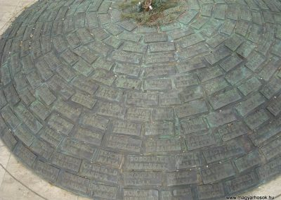 XVIII. kerület világháborús emlékművek 2008.04.10. küldő-Huszár Peti (9)