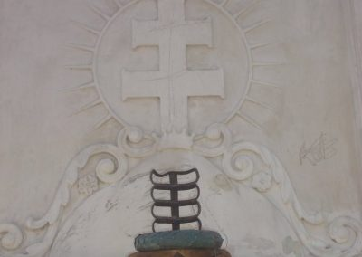 XXI. kerület Csepel Magyar feltámadás emlékműve 2008.04.10. küldő-Huszár Peti (2)