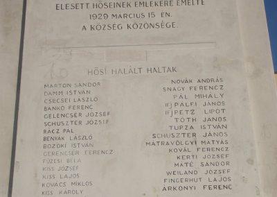 XXI. kerület Csepel Magyar feltámadás emlékműve 2008.04.10. küldő-Huszár Peti (4)