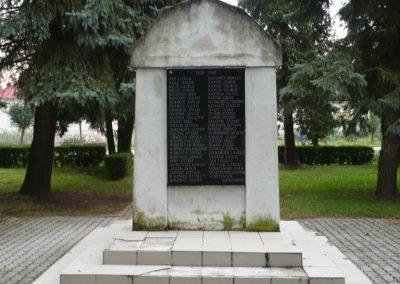 Zákányfalu világháborús emlékmű 2009.09.15. küldő-Sümec (3)