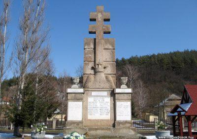Zabar világháborús emlékmű 2010.03.08. küldő-kalyhas (2)