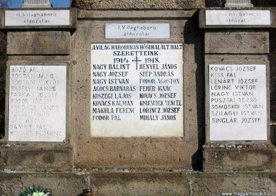 Zabar világháborús emlékmű 2010.03.08. küldő-kalyhas (4)