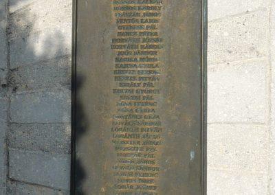 Zalabaksa világháborús emlékmű 2009.11.17.küldő-Sümec (5)