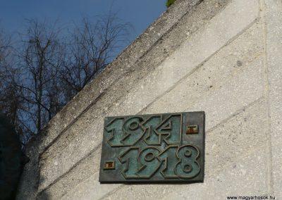 Zalabaksa világháborús emlékmű 2009.11.17.küldő-Sümec (6)
