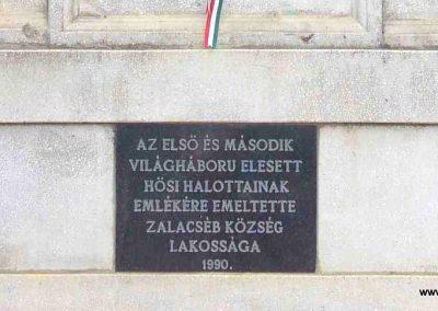 Zalacséb világháborús emlékmű 2007.06.03. küldő-HunMi (5)