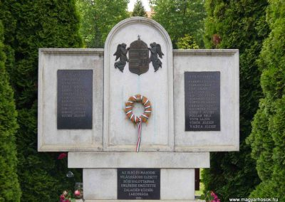 Zalacséb világháborús emlékmű 2007.06.03.küldő-HunMi (1)