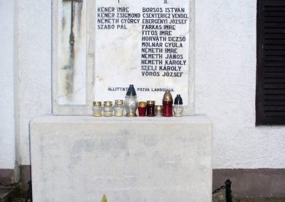 Zalaegerszeg-Pózva világháborús emlékmű 2009.12.29. küldő-HunMi (1)