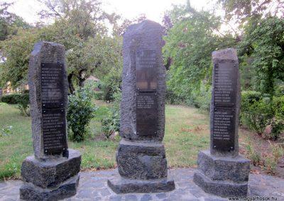 Zalahaláp világháborús emlékmű 2013.08.22. küldő-kalyhas (2)