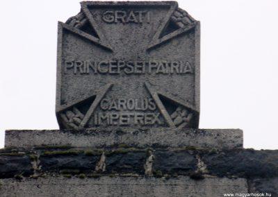 Zalaistvánd világháborús emlékmű 2013.12.22. küldő-HunMi (1)