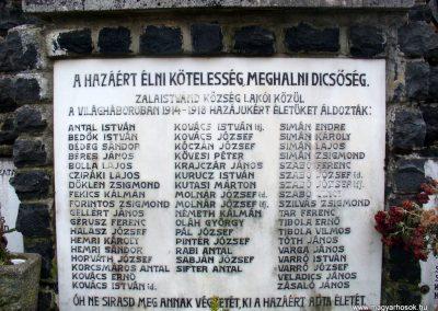 Zalaistvánd világháborús emlékmű 2013.12.22. küldő-HunMi (3)