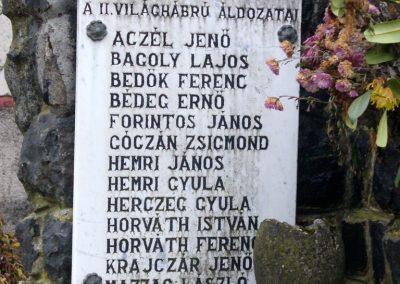 Zalaistvánd világháborús emlékmű 2013.12.22. küldő-HunMi (4)