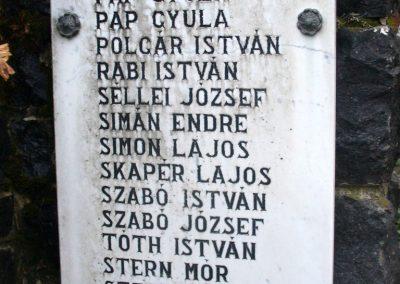 Zalaistvánd világháborús emlékmű 2013.12.22. küldő-HunMi (5)